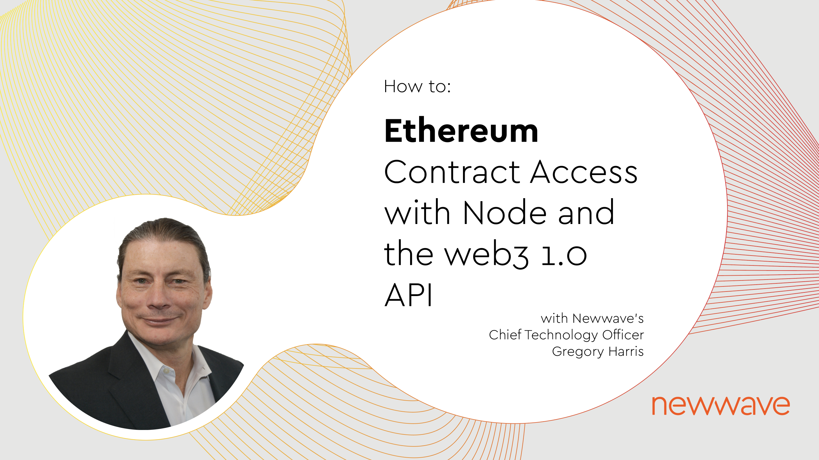 Ethereum Contract Access